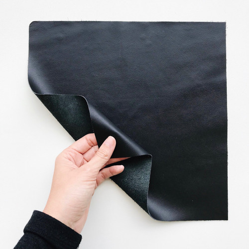 Thin Cow Garment Hide