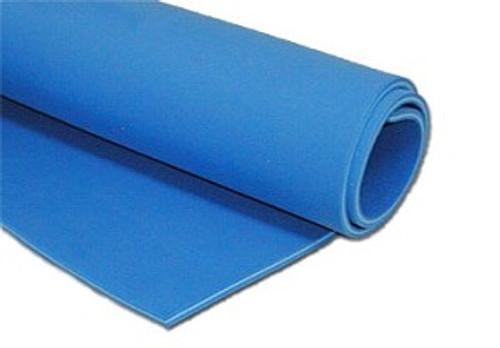 Blue Plasazote Tri Laminate
