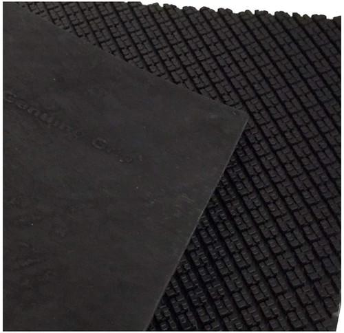 Soletech Genuine Grip Slip Resistant Soling