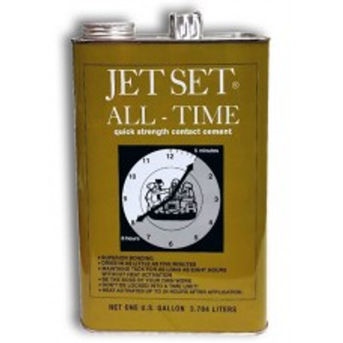 Jet Set All Time Cement