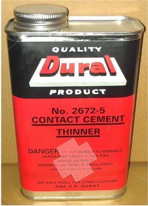 Dural Contact Thinner