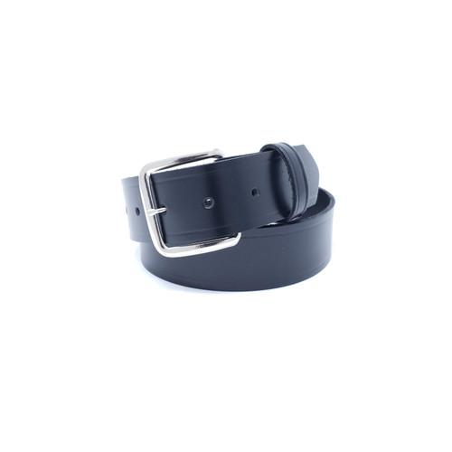 Genuine Top Grain Oil Tan Leather Belt