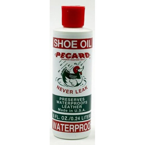 Pecard Boot Oil