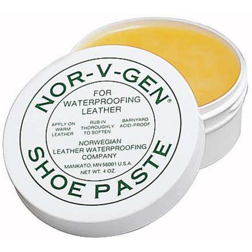 Nor-V-Gen Shoe Paste