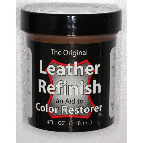 Leather Refinish Color Restorer