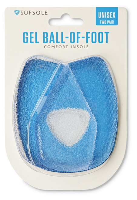 Sof Sole Gel Ball of Foot