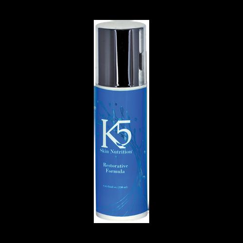 K-5 Restorative Skin Care Lotion