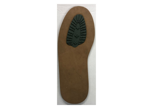 JR Redenbach Off Road Full Sole