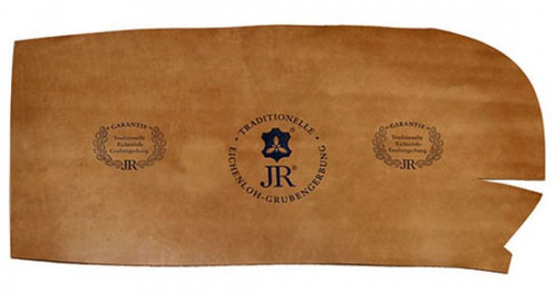 JR Redenbach Leather Soling Bend