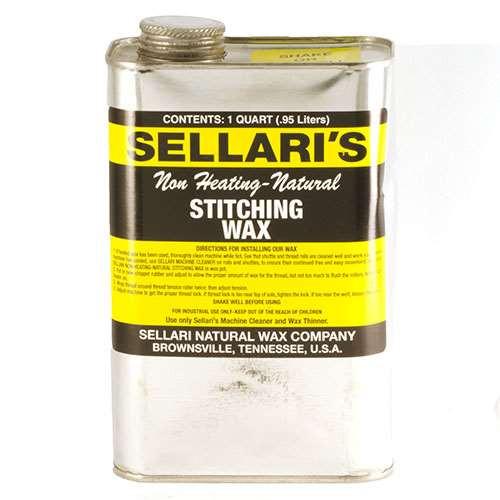 Sellaris Stiching Wax