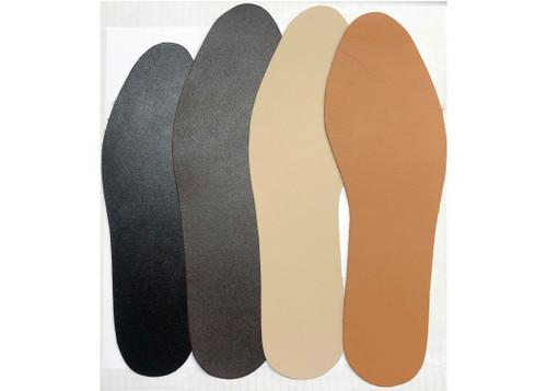 Leather Sockliner
