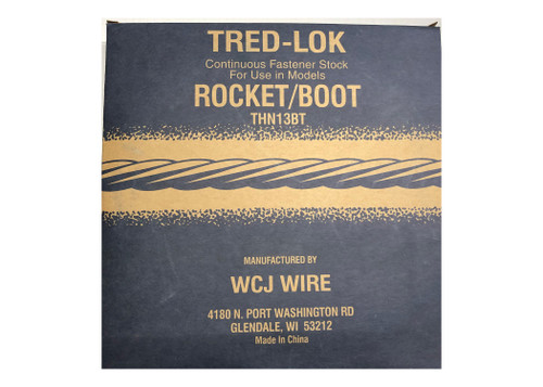 Boot Model Wire