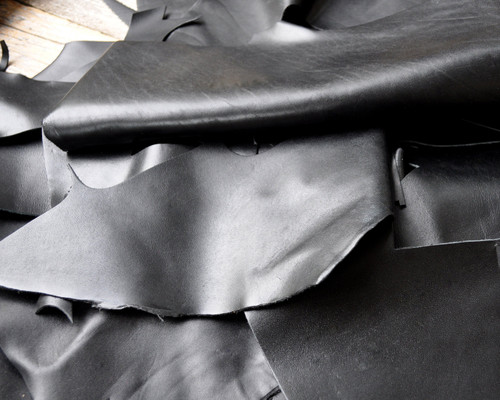 Calf Patching Leather