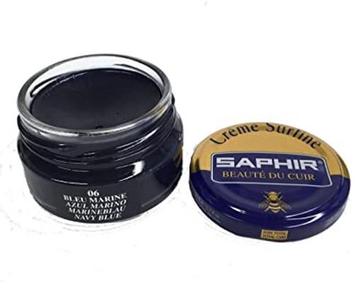 Saphir Shoe Cream Beaute du Cuir Creme Surfine 50ml