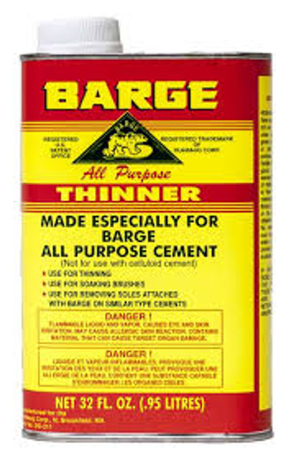 Barge All Purpose Thinner