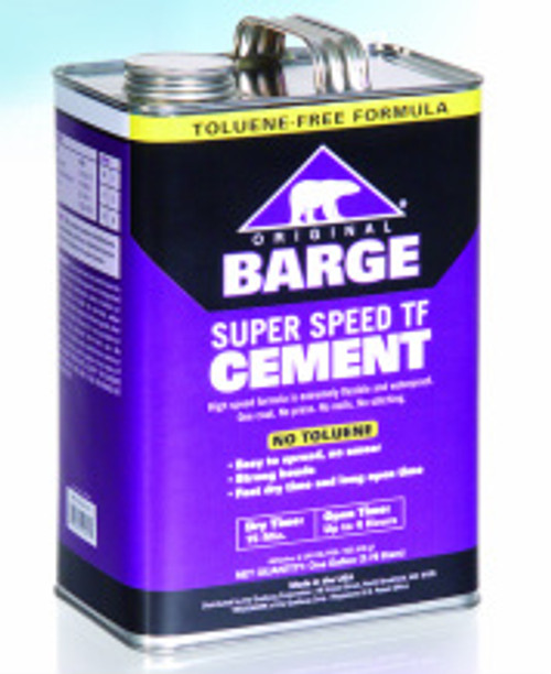 Barge Super Speed TF Cement
