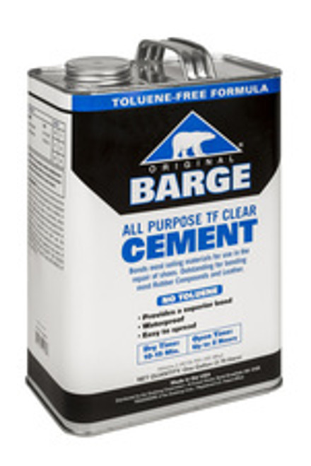 Barge All Purpose TF Clear Cement