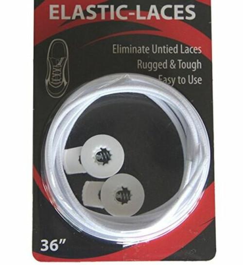 10 Seconds Elastic Shoe Laces