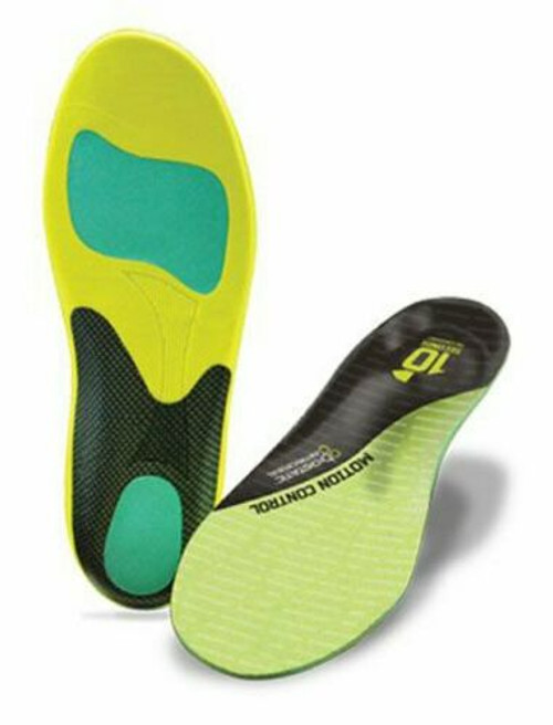 10 Seconds Motion Control Insole