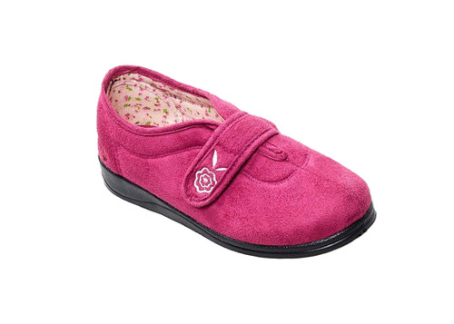 Jenny Ciabatta Comfort Slipper