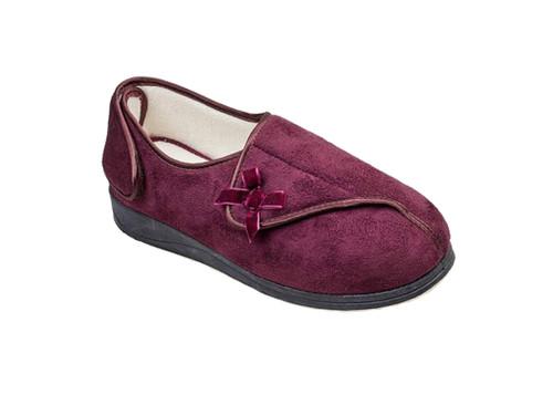 Marie Ciabatta Comfort Slipper
