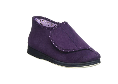 Embrace Ciabatta Comfort Slipper
