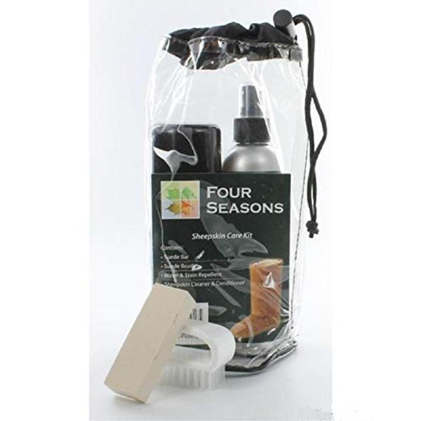 Four Season Sheepskin Kit