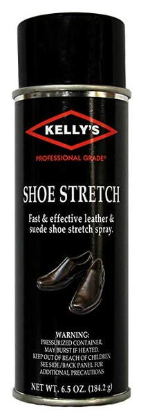 Kelly's Shoe Stretch