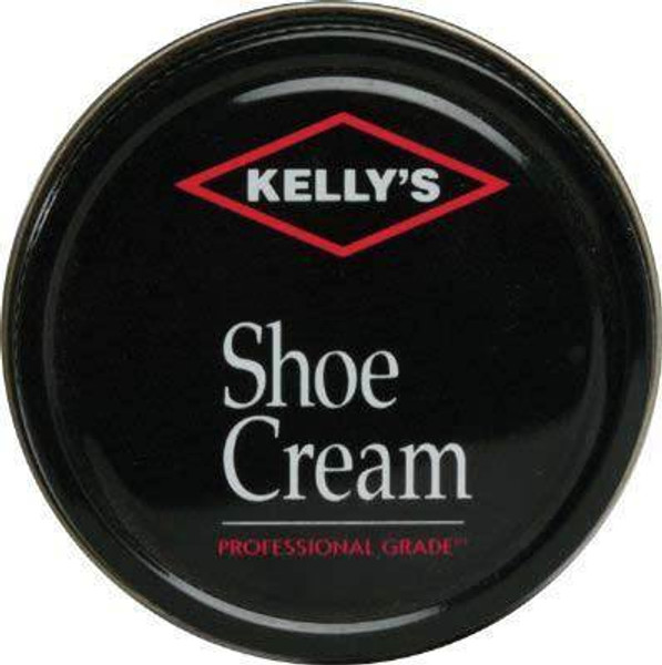 Kelly's Shoe Cream