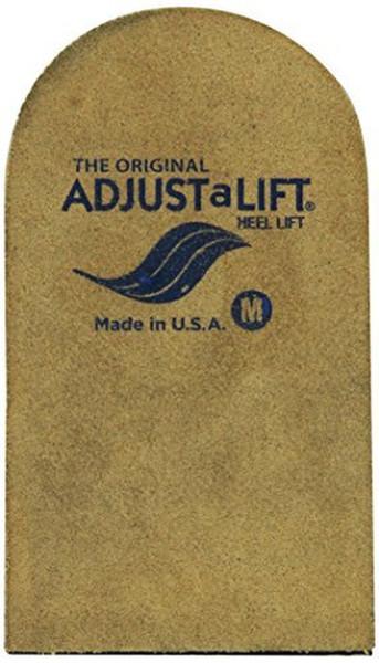 Adjust-A-Lift Heel Lift