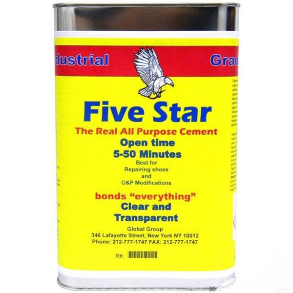 Five Star All Purpose Cement