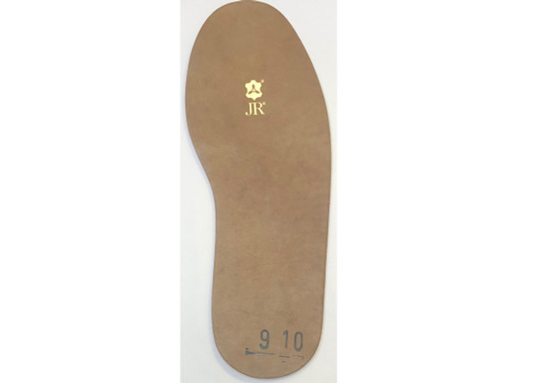 JR Redenbach Leather Full Soles