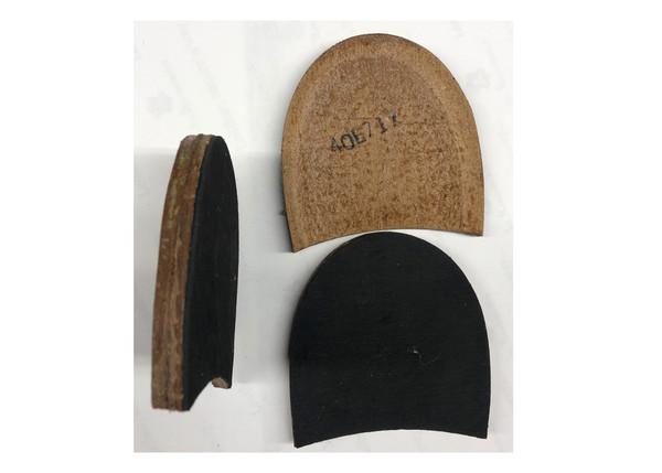 AE Leather Heel Base