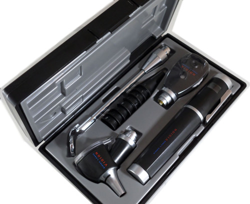 Sigma Lance ©  Vision Professional Portable Ophthalmoscope and Otoscope