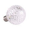 Warm White G50 LED Replacement Bulbs (Dimmable)