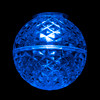 Blue Lit SMD G40 LED  Replacement / Retrofit Bulbs (dimmable)-  C7 Base