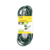Extension Cord - 20' Length - Green