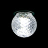 Cool White Lit G30 LED Replacement / Retrofit Bulbs (dimmable)
