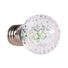 Cool White Unlit G30 LED Replacement / Retrofit Bulbs (dimmable)