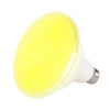 Yellow LED PAR 38 Spotlights - Dimmable