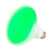 Green LED PAR 38 Spotlights - Dimmable