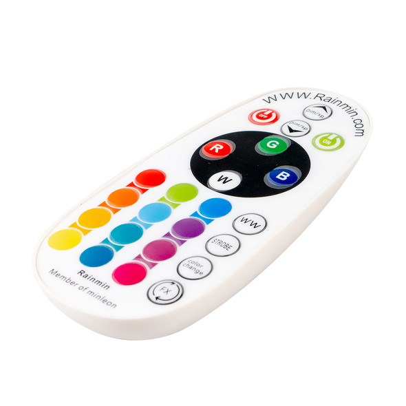 E26 (G50 & S14) RGB Remote Control Color Changing Power Controller