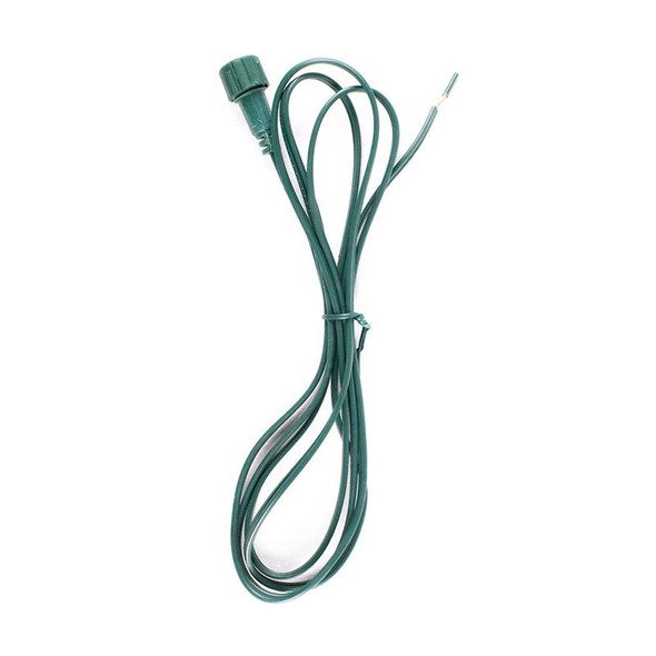 5mm LED Low Voltage 6' Transformer Power Lead