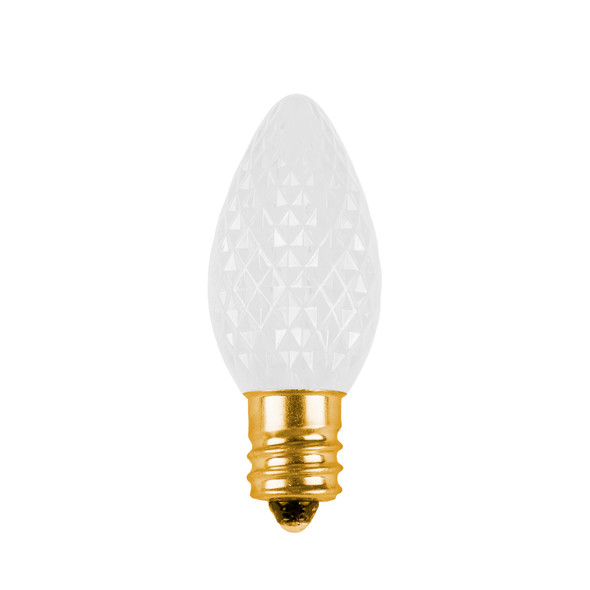 Warm White C7 LED Replacement / Retrofit Bulbs (Dimmable)