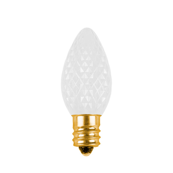 Warm White C7 SMD LED Replacement Bulbs