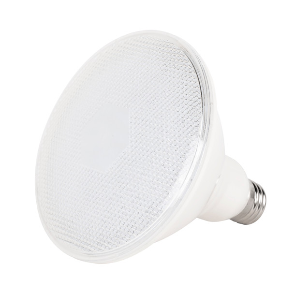 Cool White LED PAR 38 Spotlights - Dimmable