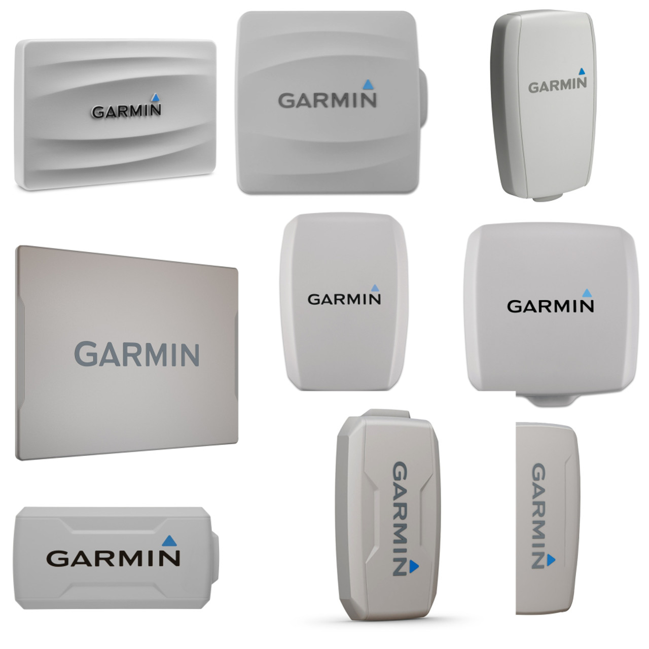 Garmin 010-12247-02 Protective Cover For Echo Map 5Xdv Series