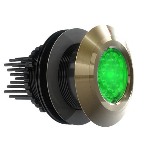 OceanLED 2010XFM Pro Series HD Gen2 LED Underwater Lighting - Midnight Blue/Sea Green/Ultra White