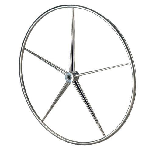 "Edson 40"" Stainless B-Spoke Destroyer™ Wheel"