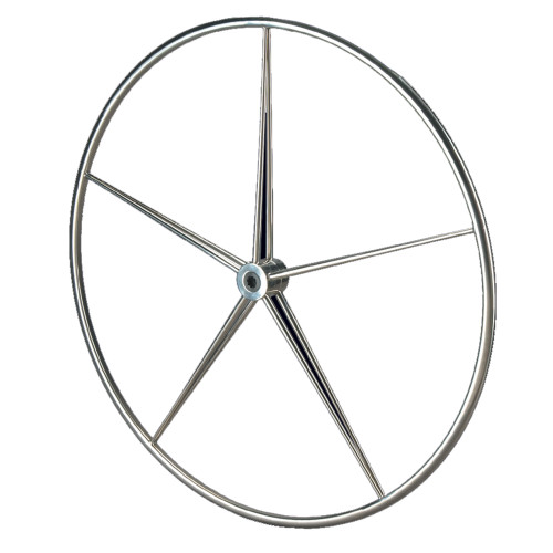 "Edson 40"" Stainless B-Spoke Destroyer™ Wheel"